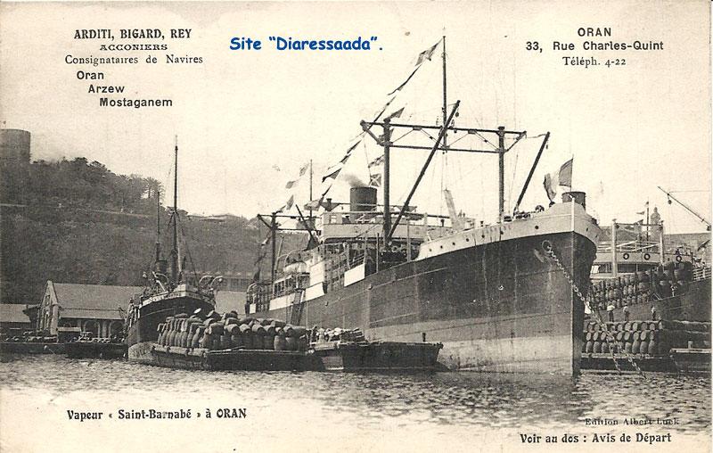 La plaque du Titanic (Vente aux enchères de novembre 2014) - Page 2 Saint-Barnabe_800